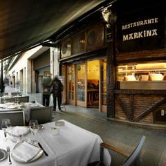 Locales gastronómicos de estilo  por Ceyeme, Clásico