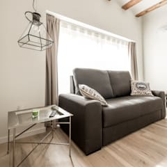 Hotels by MUEBLES GREGORIO HERMANAS S.L., Industrial