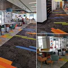 Floors by ANIL ZEMİN MARKET, Modern MDF