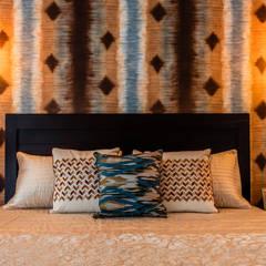غرفة نوم تنفيذ Amusing Interior , إستعماري أبلكاش