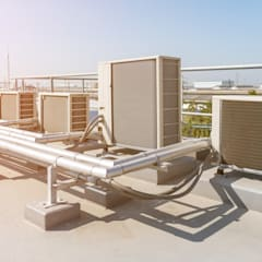 What are the Different Types of Commercial Air Conditioning? od Marketing Klasyczny