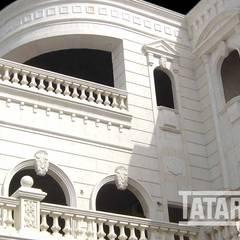 Villas by tatari company, Classic Stone