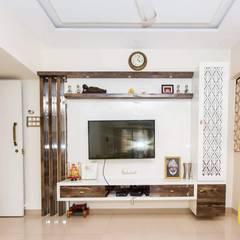 من The 7th Corner - Interior Designer حداثي