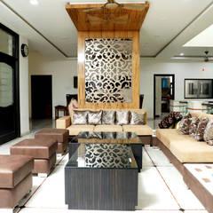 Interior Idea Kanpur by devminterio.inc