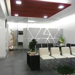 Clinics by Ceyeme, Modern