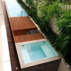 Arkontainers Garden Pool