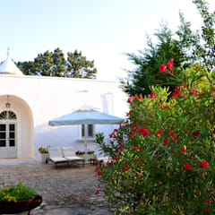 greco consolida srl が手掛けたホテル, 地中海