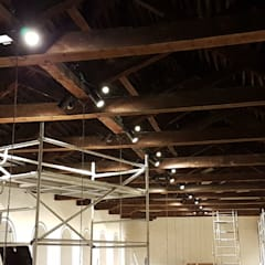 Roof by F&M Progetti srl, Classic