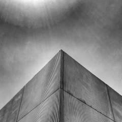 Minimalist stadiums by RÖ | ARQUITECTOS Minimalist Concrete