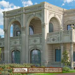 ALHUKKER PROJECT من tatari company كلاسيكي حجر