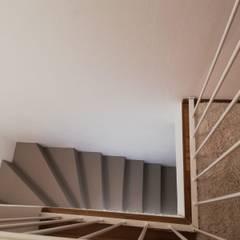 Stairs by Riccardo Valsecchi Designer, Scandinavian