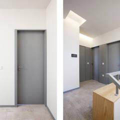 Casa JoLa por A2OFFICE Moderno