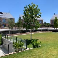 Taman Klasik Oleh Arcadia Jardines y paisajes Klasik