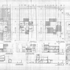 by tablaroca construcción y remodelación 콜로니얼 (Colonial) 철근 콘크리트