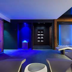 Hotels by DAR-studio, Minimalist