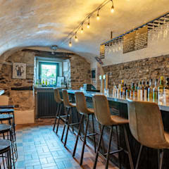 Bars & clubs by COULEUR DE VIE , Eclectic