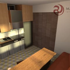 by MADYS INTERIORES Industrial