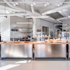 Modern commercial spaces by Studio Frey Modern