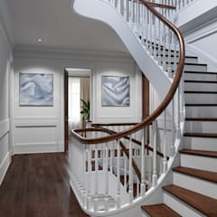Stairs by MARION STUDIO, Classic