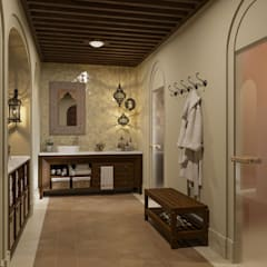 Spa by MARION STUDIO, Classic
