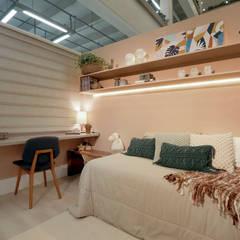 Event venues توسطARQTAB - Arquitetura e Design, مدرن چوب صنعتی Transparent