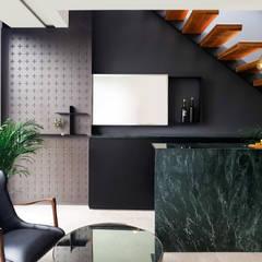 酒窖 by Sentido Arquitectura, 簡約風