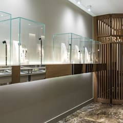 Commercial Spaces by PEZA, Minimalist