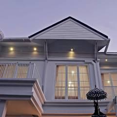 من Putri Bali Design (PBD) بحر أبيض متوسط خشب Wood effect