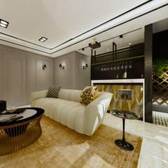 توسط 台灣柏林室內設計 کلاسیک