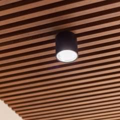 Edificios de Oficinas de estilo  por Ana Maria Timóteo _ arquitecta , Ecléctico