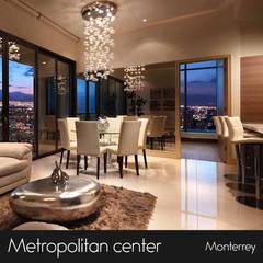 Floors by Grupo Quarum, Modern Marble