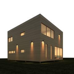 من CLAN arquitectos بحر أبيض متوسط