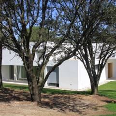Дома на одну семью в . Автор – Otto Medem Arquitecto vanguardista en Madrid, Средиземноморский