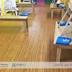 Floors by HOMEMAS ( THÀNH VIÊN CÔNG TY CỔ PHẦN QHPLUS ), Modern