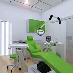 Clinics by eL precio, Modern
