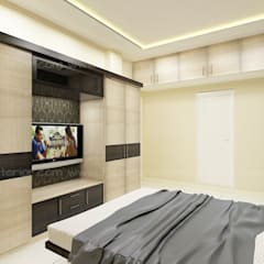 by 360 Degree Interior Modern Plywood