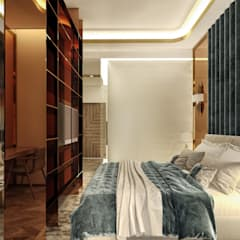 توسط WALL INTERIOR DESIGN کلاسیک