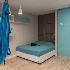 Teen bedroom by YOUR PROJECT, Minimalist