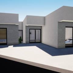 by Escala Absoluta Minimalist Concrete