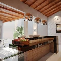 Oleh Amauri Berton Arquitetura Modern
