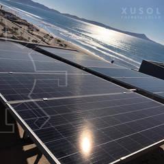 من XUSOL Energía Solar صناعي