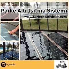 أرضيات تنفيذ Şah Zemin&Isıtma Sistemleri, كلاسيكي