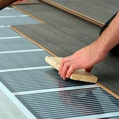 Floors by Şah Zemin&Isıtma Sistemleri, Classic