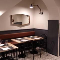 من Manrico Mazzoli Architetto كلاسيكي