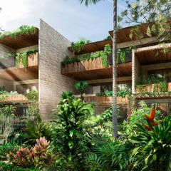 de Rocarols Studio Tropical