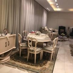 Salle à manger classique par lifestyle_interiordesign Classique