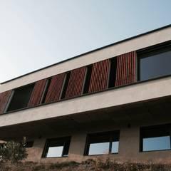 من IND Architecture تبسيطي خشب نقي Multicolored