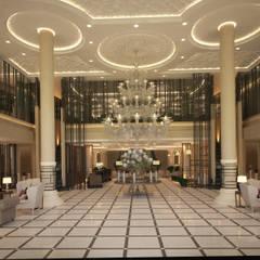 أرضيات تنفيذ 3d Antalya, كلاسيكي