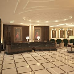 Floors by 3d Antalya, Classic