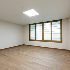 목동 아이파크 2차 아파트 : 곤디자인 (GON Design)의  방,모던